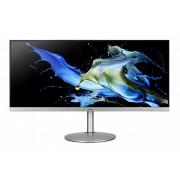 """Monitor Acer 34"""" CB342CK 4K ULHD LED (UM.CB2EE.001)"""
