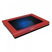 """Cooling Stand APPROX 15.6"""" Red (APPNBC06R)"""