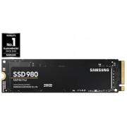 SSD SAMSUNG 250Gb 980 NMVE M.2 (MZ-V8V250BW)