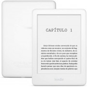"Libro Amazon KINDLE 6"" 8Gb Blanco (B07FQ4T11X)"