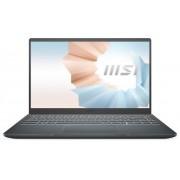 "MSI B11SB-009XES i7-1165G7 16Gb 512SSD 14"" MX450 SinSO"
