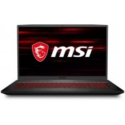 "MSI GF75 10SER-427XES i7-10750H 16Gb 512SSD 17.3"" RTX2060 6Gb SinSO"