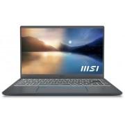 """MSi A11SCS-039ES i7-1185G7 16Gb 1TbSSD 14"""" GTX1650Ti 4Gb W10"""