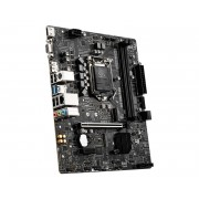 MSI H510M PRO :(1200) 2DDR4 VGA HDMI mATX