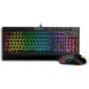 Keyboard + Mouse NOX Krom Kalyos SP (NXKROMKLYSSP)