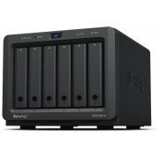 NAS SYNOLOGY Disk Station 6bays (DS620slim)