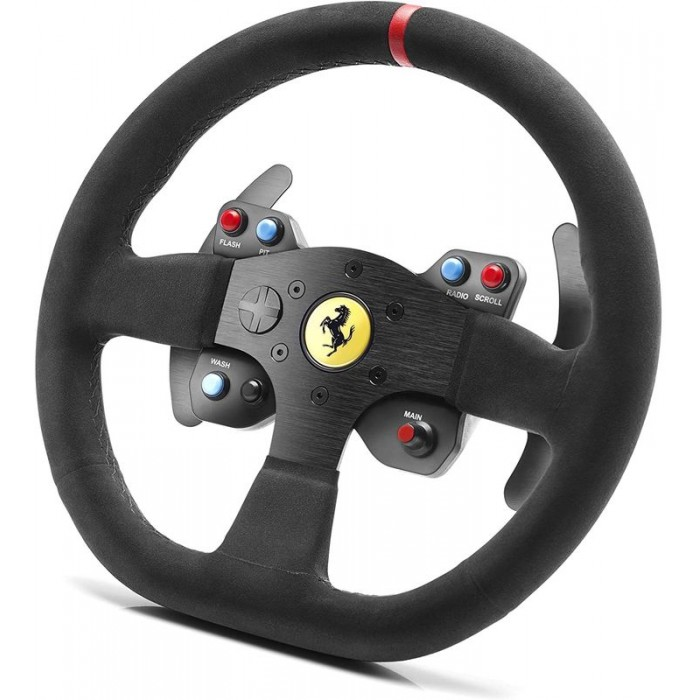 Addon Wheel Ferrari THRUSTMASTER 599XX EVO 30 (4060071)