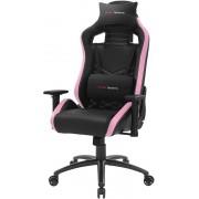 Chair Mars Gaming NEO Black/Pink (MGCXNEOBPK)