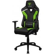 Chair Gaming Thunderx3 TC3 Green Neón (TC3BG)