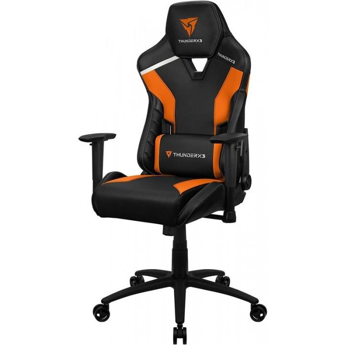 Chair Gaming Thunderx3 TC3 Orange Tiger (TC3BO)