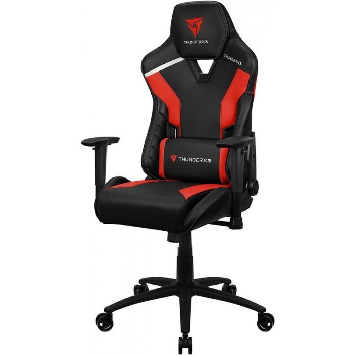 Chair Gaming Thunderx3 TC3 Black/Red (TC3BR)