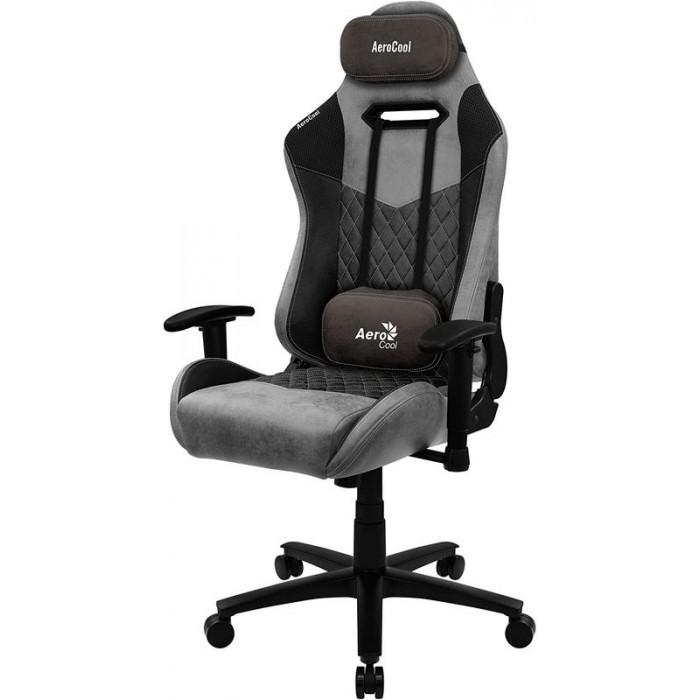 Chair Gaming AEROCOOL Duke Black (DUKEBK)