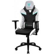 Chair Gaming Thunderx3 Black/White (TC5BW)