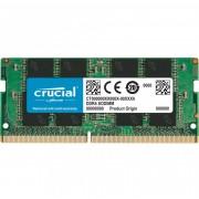Modulo CRUCIAL DDR4 8GB 3200MHz Sodimm (CT8G4SFRA32A)