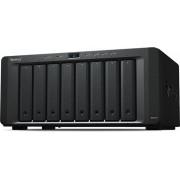 Caja NAS Synology DiskStation 8xSATA3 2x10GbE (DS1817)