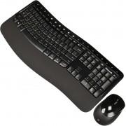 Keyboard + mouse MICROSOFT Comfort Desktop 5050 Wireless (PP4-00012)