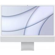 """Apple iMac 24"""" Chip M1 8Gb 256Gb Silver (MGPC3Y/A)"""