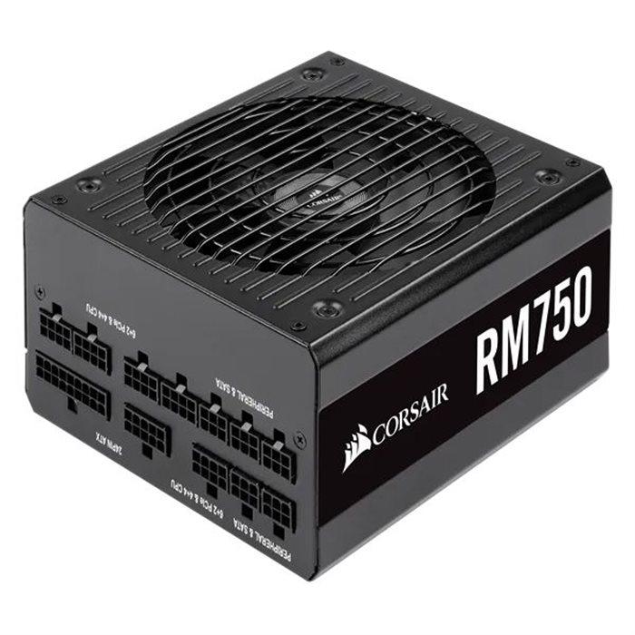 Power supply CORSAIR RM750 750W 80 Bronce (CP-9020195-EU)