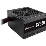 Power supply CORSAIR CV550 550W 80 Bronce (CP-9020210-EU)