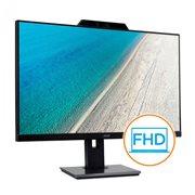 "Monitor ACER 22"" B227Q IPS Webcam MM FHD (UM.WB7EE.008)"