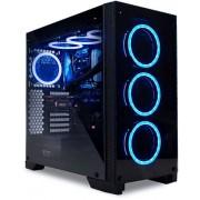 PC Abysm Ebony 1876 i5-10400F 16G 1T M.2 GTX1650 4G