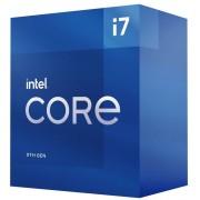 Intel Core i7-11700F 2.5GHz LGA1200 16Mb Case