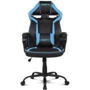 Gaming chair Drift DR50 black/blue (DR50BL)