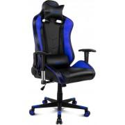 Gaming chair Drift DR85 black/blue (DR85BL)