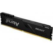 Módulo Fury Beast DDR4 16Gb 3600MHz (KF436C18BB/16)