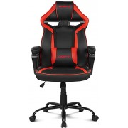 Gaming chair Drift DR50 black/red (DR50BR)