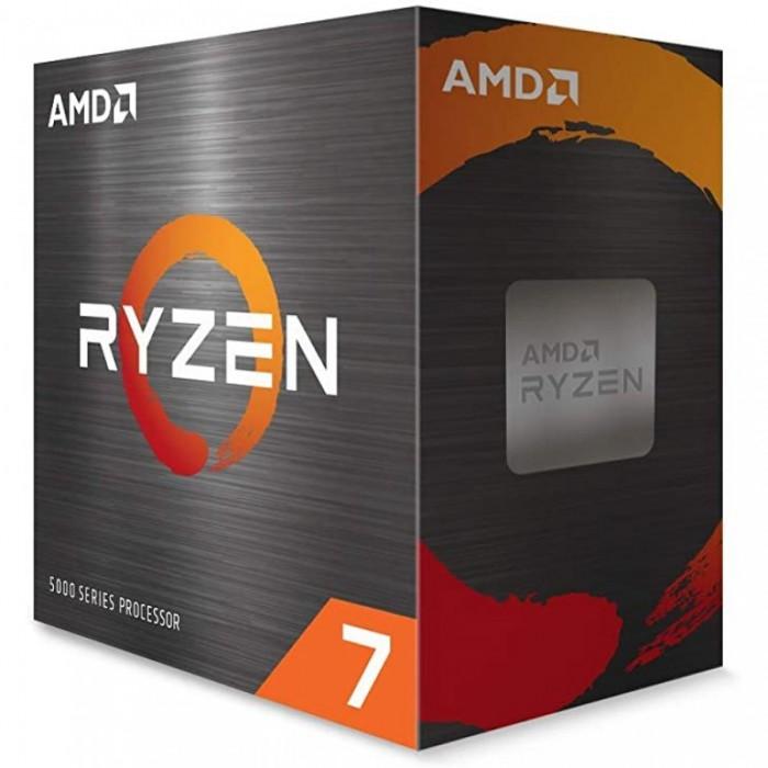 AMD Ryzen 7 5700G 3.8Ghz AM4 (100-100000263BOX)