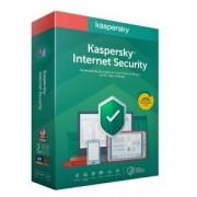 Kaspersky Internet Security 3U 1a (KL1939S5CFS-20*)