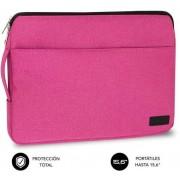 "Sleeve SUBBLIM Urban Sleeve 15.6"" pink (0PS0104)"