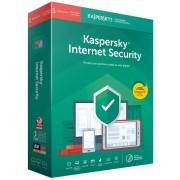 Kaspersky Internet Security 1U 1a (KL1939S5AFS-20)