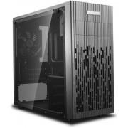 Case DeepCool Mini-ITX mATX USB3.0 Black (MATREXX30)