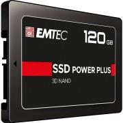 SSD EMTEC Power Plus X150 120Gb (ECSSD120GX150)