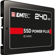 SSD EMTEC Power Plus X150 240Gb (ECSSD240GX150)