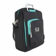 "Backpack APPROX 15.6"" Black/Blue (APPNBST15BBL)"