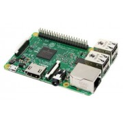 Placa Base RASPBERRY Pi 3 Modelo B (8968660)