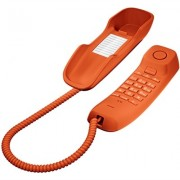 Phone Gigaset DA210 Orange (S6527-R105)