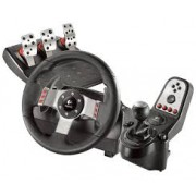Volante Logitech G27 Force Feedback Wheel (941-000092).