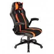 Chair TACENS Gaming Black/Orange  (MGC2BO)
