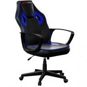 Silla Mars Gaming MGC0 Negro/Azul (MGC0BBL)