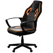 Chair Mars Gaming MGC0 Black/Orange (MGC0BO)