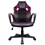 Chair Mars Gaming MGC0 Black/Pink (MGC0BP)