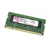 Modulo DDR2 667Mhz SODIMM 512Mb KVR667D2S5/512
