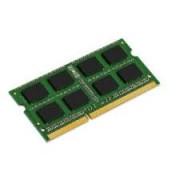 Modulo DDR3 1600Mhz SODIMM 8Gb KVR16S11/8.