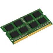 Modulo DDR3L 1600MHz SODIMM 8Gb (KVR16LS11/8).
