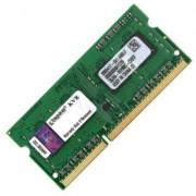 Modulo DDR3L 1600MHz SODIMM 2Gb (KVR16LS11S6/2)