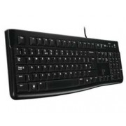 Keyboard Logitech K120 USB (920-002499)